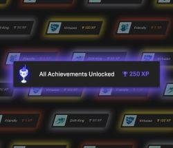 Epic Achievements